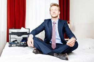 Entspannt im Büro - Tipps für relaxtes Arbeiten am PC