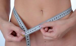 Ran an die Pfunde: So nehmen Sie gesund ab