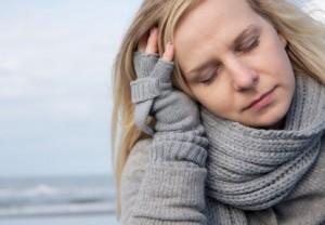Völliges Wohlbefinden: Körper und Seele im Einklang