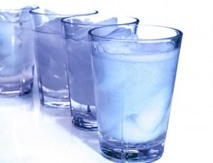 Artikelgebend sind Tipps zur ausreichender Wasserzufuhr.