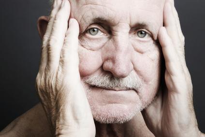 Artikelgebend ist die Krankheit der Demenz.