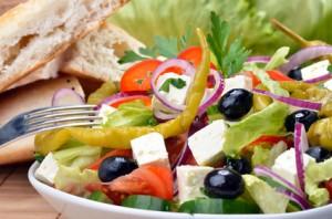 """Die """"Mediterrane Diät"""" – Wissenswertes"""