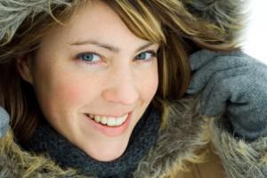 Wellness für die Haut - so juckt es im Winter nicht mehr