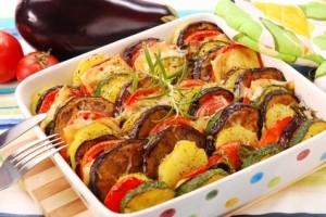 Den Nachwuchs vegetarisch ernähren?