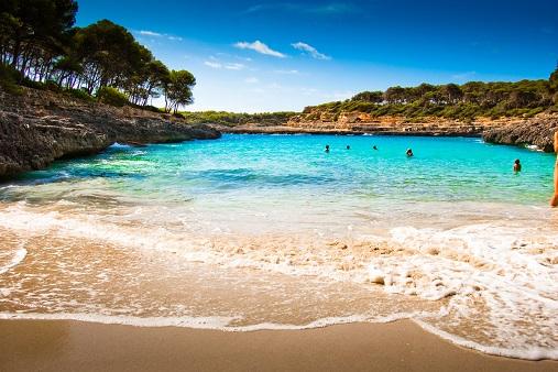 Schöner entspannen: Frühling am Meer