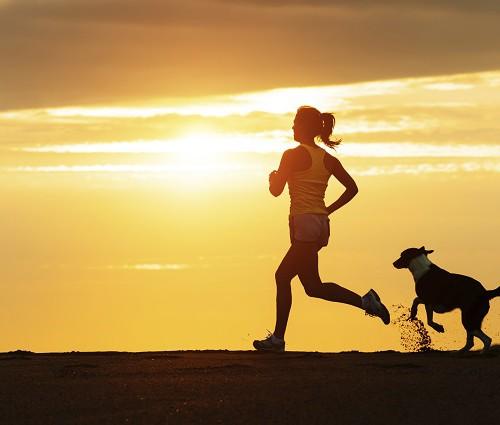 Abnehmen Ü40 – Clever essen und viel Bewegung