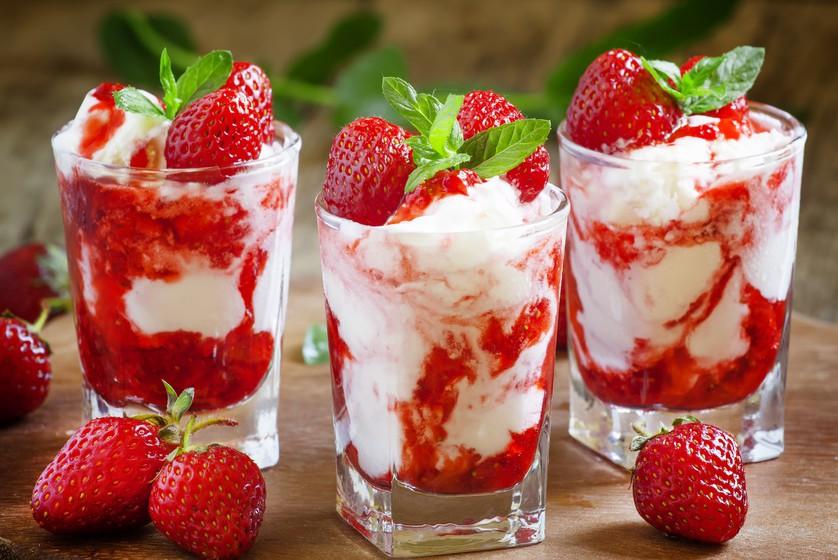 Genuss ohne Reue: Leckere Eis-Rezepte ohne Kalorienangst