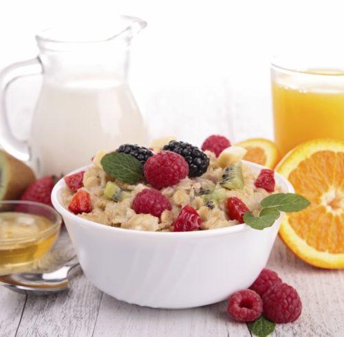 5 gute Gründe, mehr Haferflocken zu essen