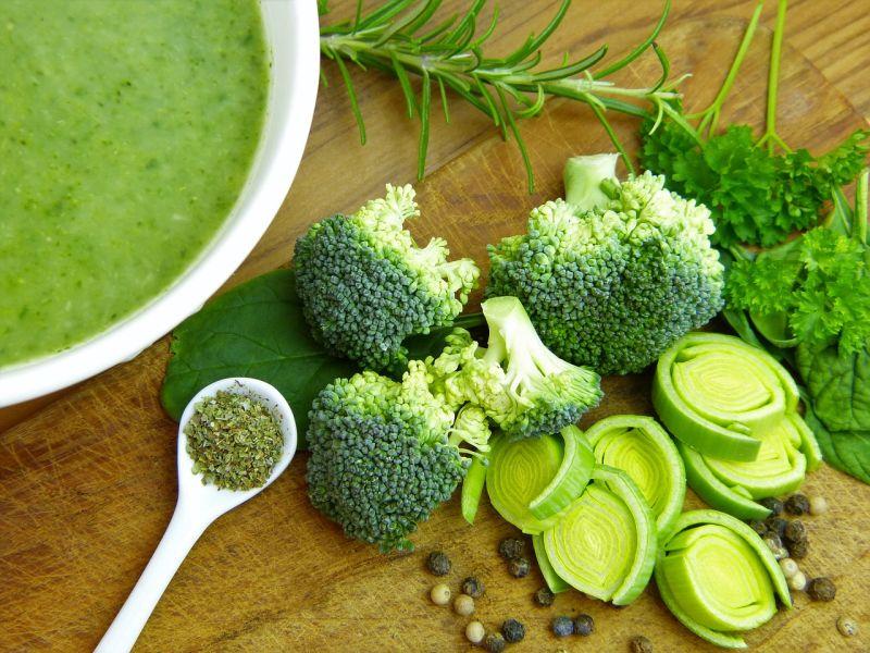 Die richtige Ernährung für mehr inneres Gleichgewicht